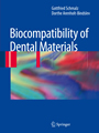 Biocompatibility of Dental Materials